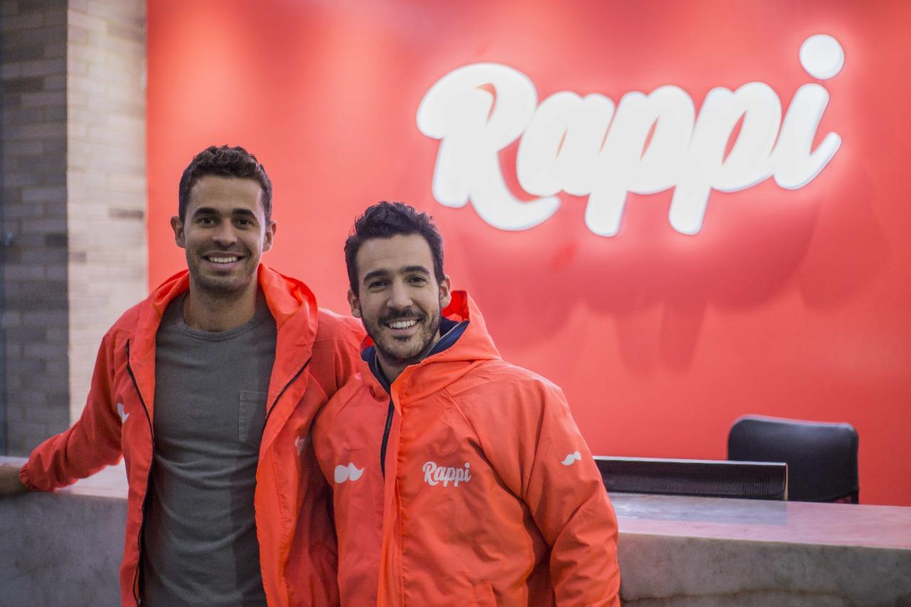 Cuando la suerte llama a tu puerta: la historia de Rappi, o de una empresa  que nació de un buzón de sugerencias | Baella.com